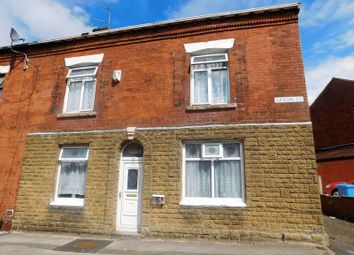 4 bed terraced house for sale in Saxon Street, Oldham OL4