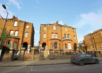 Thumbnail 1 bed flat for sale in Lordship Park, Stoke Newington