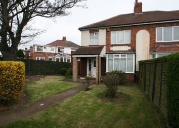 Thumbnail 4 bed property to rent in Cochrane Park Avenue, Cochrane Park, Newcastle Upon Tyne