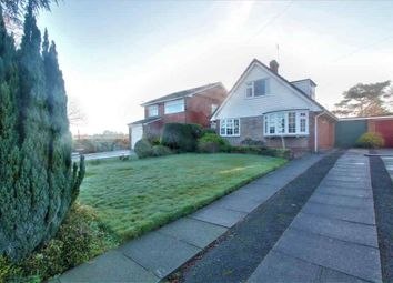 Thumbnail 4 bed link-detached house for sale in Moorlands Avenue, Cuddington, Northwich