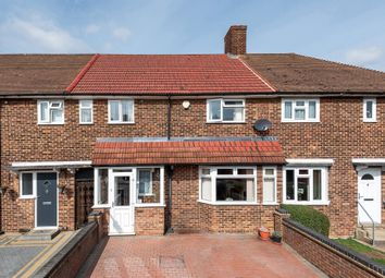 Thumbnail 3 bed terraced house for sale in Beanshaw, London