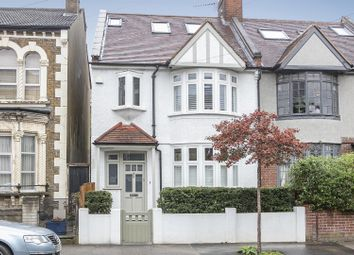 4 bed semi-detached house for sale in Bushey Hill Road, London SE5