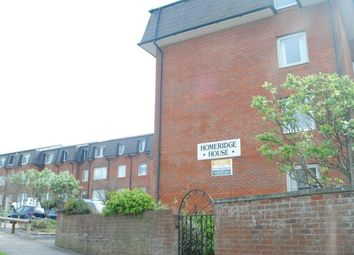 Thumbnail 1 bed flat to rent in Longridge Avenue, Brighton