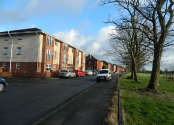 Thumbnail 2 bed flat to rent in Manor Road, Levenshulme, Manchester