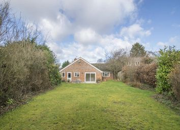 Thumbnail 4 bed detached bungalow to rent in Bethesda Street, Upper Basildon, Reading