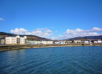 Thumbnail 3 bedroom flat for sale in 5 Harmony Court, Moir Street, Dunoon