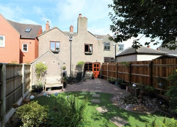 Thumbnail 3 bed semi-detached house for sale in Wood Street, Ashby-De-La-Zouch