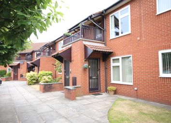 Thumbnail 2 bed property for sale in Kestrel Court, Hawkshead Street, Southport
