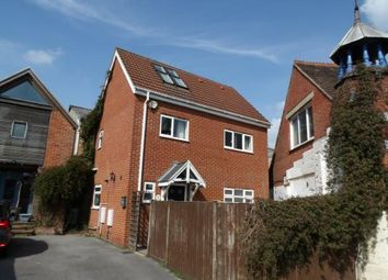 Thumbnail 3 bed detached house for sale in Ancasta Road, Southampton