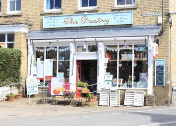 Thumbnail Retail premises for sale in 6A Market Place, Grantham