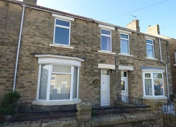 Thumbnail 3 bed terraced house to rent in Copley, Bishop Auckland