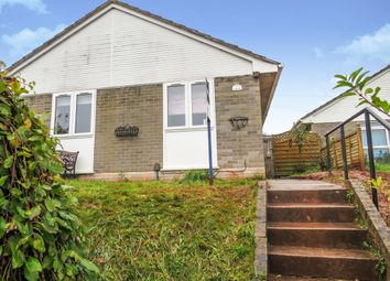 2 bed detached bungalow for sale in Sycamore Close, Exeter EX1