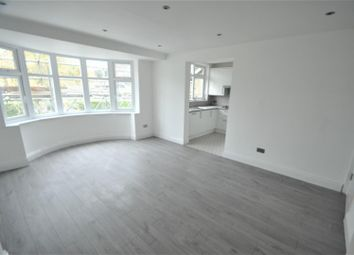 Thumbnail 3 bed flat to rent in Goodwyn Avenue, Mill Hill