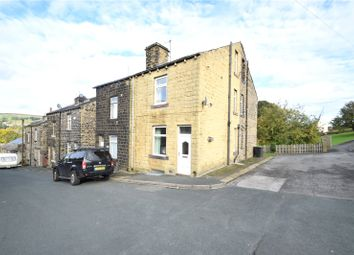 Thumbnail 2 bed end terrace house for sale in Bracewell Street, Keighley