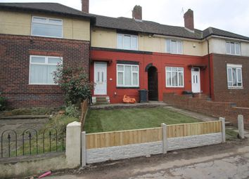 Thumbnail 2 bed terraced house to rent in Penrith Road, Sheffield