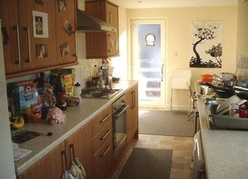 Thumbnail 5 bedroom maisonette to rent in Warwick Street, Heaton, Newcastle Upon Tyne