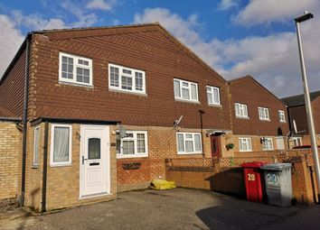 Thumbnail 3 bedroom semi-detached house to rent in Cresswell Close, Reading
