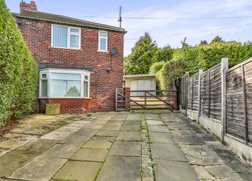 Thumbnail 3 bed semi-detached house for sale in Skelwith Close, Sheffield