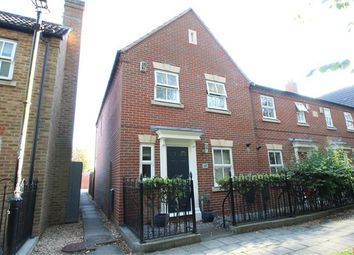 Thumbnail 3 bed end terrace house to rent in Monks Path, Aylesbury