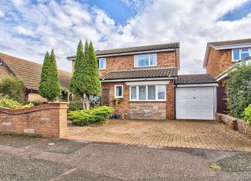 4 bed detached house for sale in Dover Crescent, Bedford MK41