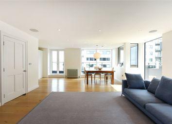 Drew House, 21 Wharf Street, London SE8. 3 bed flat