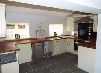 Thumbnail 2 bed property to rent in Beesby Road, Alford