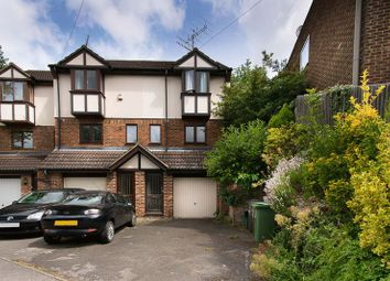 Thumbnail 2 bed end terrace house for sale in Riverside Road, St.Albans