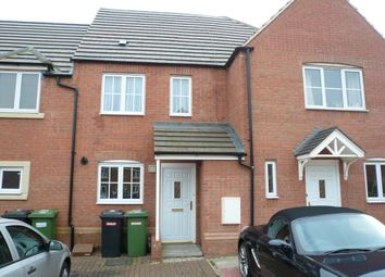 Thumbnail 2 bed property to rent in Bayston Court, Peterborough