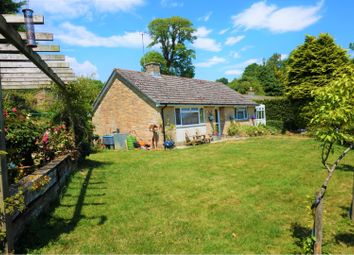 Thumbnail 3 bed detached bungalow for sale in Wayford, Crewkerne