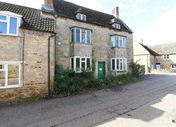 Thumbnail 3 bed property for sale in Main Street, Woodnewton, Peterborough
