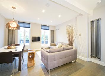 Thumbnail 3 bed maisonette for sale in Liverpool Road, Barnsbury