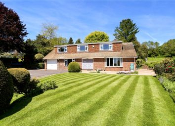 4 bed detached house for sale in Worldham Hill, East Worldham, Alton, Hampshire GU34