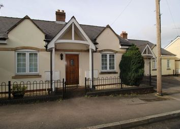 Thumbnail 2 bed terraced house for sale in Kings Head Court, Cinderford