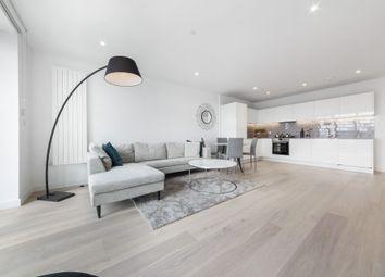 Thumbnail 2 bed flat to rent in Fairwater House, 1 Bonnet Street, London