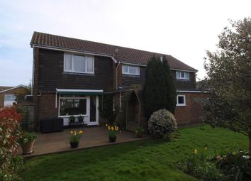 Thumbnail 4 bed detached house for sale in Windsor Way, Polegate