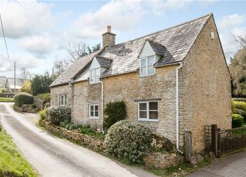 Thumbnail 4 bed cottage for sale in Lidstone, Chipping Norton, Oxfordshire