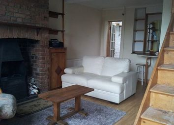 Thumbnail 2 bed terraced house to rent in Tan-Y-Bryn Terrace, Lon Pobty