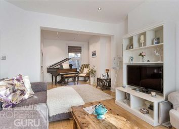 Thumbnail 3 bed terraced house to rent in Eccles Road, Clapham Common, London
