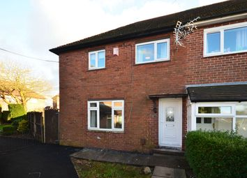 Thumbnail 3 bed semi-detached house to rent in Spalding Place, Bentilee