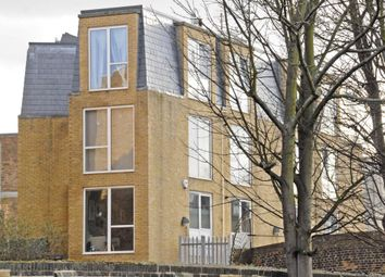 Thumbnail 1 bed flat for sale in Hermes Court, 272 Greenwich High Road, Greenwich, London