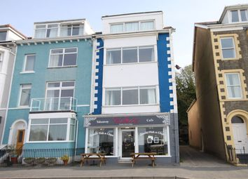 Thumbnail 2 bedroom flat for sale in 8 Bodfor Terrace, Aberdovey