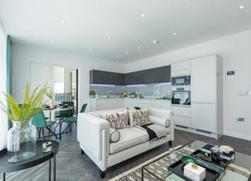 Thumbnail 1 bed flat for sale in Portman Road, Reading