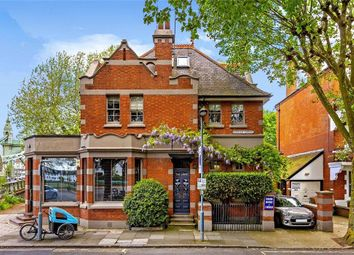 4 bed detached house for sale in Riverview Gardens, Barnes SW13