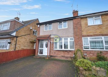 2 bed semi-detached house for sale in Parry Road, Wyken, Coventry CV2