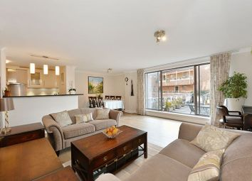 Thumbnail 3 bedroom flat for sale in Cumberland Mills Square, Isle Of Dogs