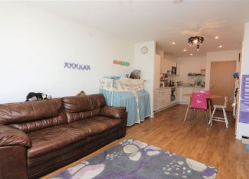 Thumbnail 2 bed flat to rent in Parkside Court, Pontoon Dock