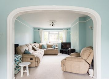 Thumbnail 3 bedroom duplex for sale in Manchester Road, London