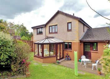 Thumbnail 5 bed detached house for sale in Mardale, Stewartfield, East Kilbride