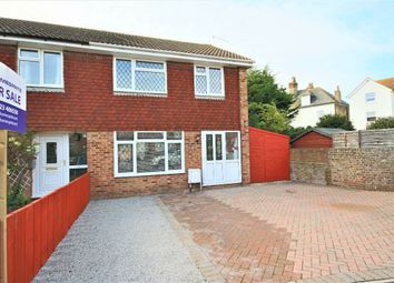 3 bed end terrace house for sale in Montague Way, Westham, Pevensey BN24