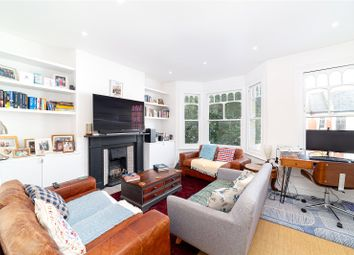 Thumbnail 3 bed flat for sale in Parfrey Street, London